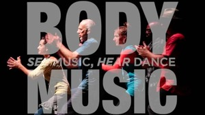 Body Music on Tour screenshot-small